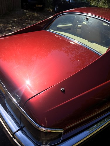1991 Immaculate Jaguar Xjs Massive price drop. For Sale (picture 3 of 6)