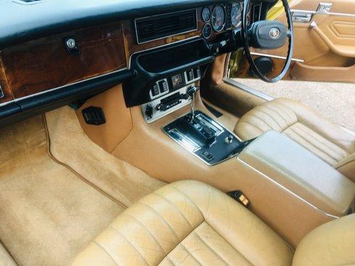 1975 Jaguar XJC 4.2 Auro SOLD (picture 6 of 6)