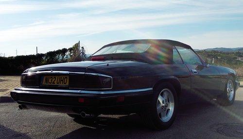 1996 Classic car clearance sale (Jaguar xjs celebration For Sale (picture 2 of 6)
