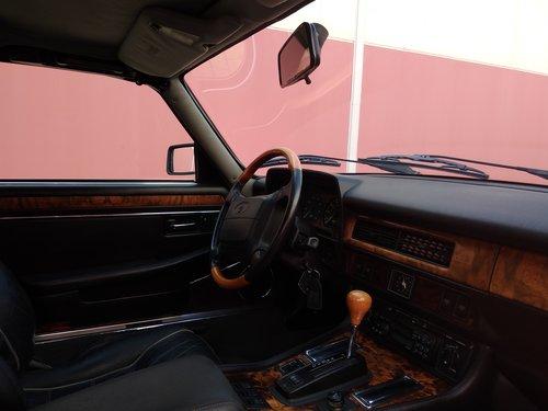 1996 Classic car clearance sale (Jaguar xjs celebration For Sale (picture 5 of 6)