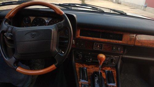1996 Classic car clearance sale (Jaguar xjs celebration For Sale (picture 6 of 6)