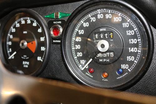 1971 Jaguar E-Type S2 - Original - Low Mileage For Sale (picture 5 of 5)