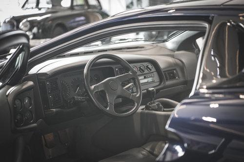 1994 Jaguar XJ220  SOLD (picture 5 of 6)