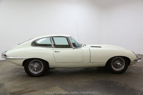 1966 Jaguar XKE Series I Fixed Head Coupe For Sale (picture 2 of 6)