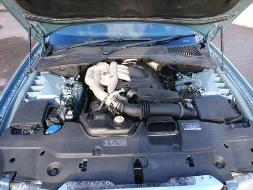 2004 Jaguar XJ6 3.0 X350 (Sat Nav, heated seats) For Sale (picture 5 of 6)