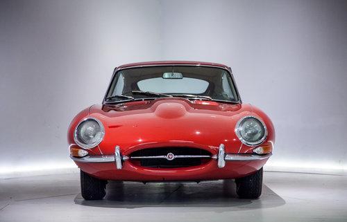 Jaguar E Type For Sale (picture 2 of 6)