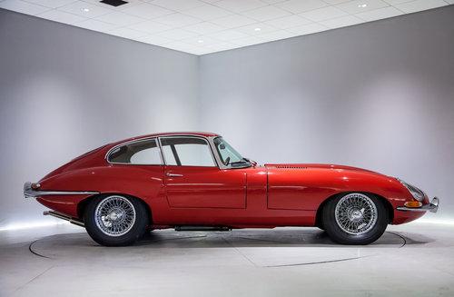 Jaguar E Type For Sale (picture 3 of 6)