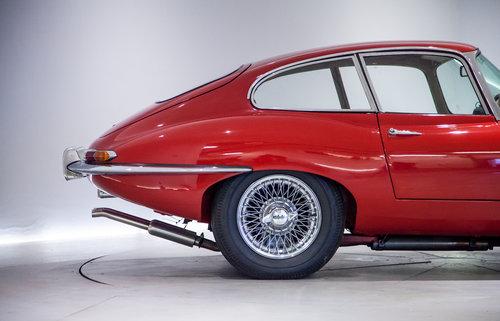 Jaguar E Type For Sale (picture 4 of 6)