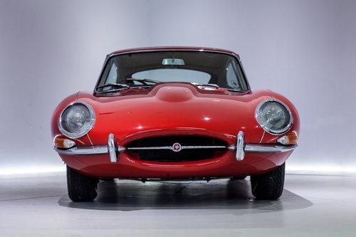 Jaguar E Type For Sale (picture 5 of 6)