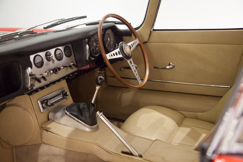 Jaguar E Type For Sale (picture 6 of 6)