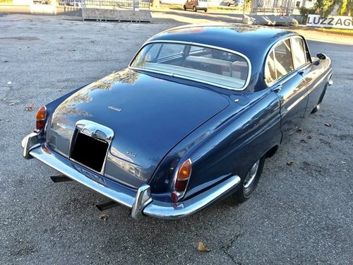 1963 Jaguar - Mark X 3.8	 For Sale (picture 3 of 6)