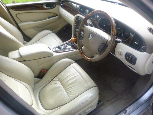 2006 (56) Jaguar XJ TDVi Soveriegn For Sale (picture 5 of 6)