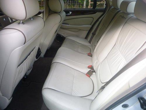 2006 (56) Jaguar XJ TDVi Soveriegn For Sale (picture 6 of 6)