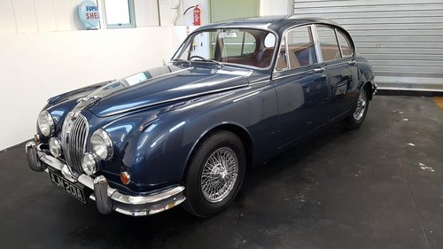 WANTED - Jaguar MK2 2.4/240/3.4/340/3.8 For Sale (picture 1 of 1)