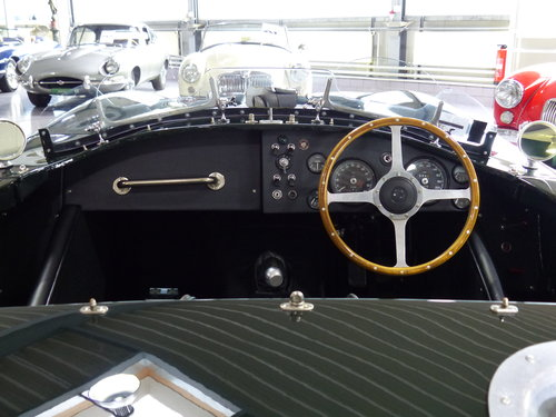 1965 Perfekte Aluminium Recreation einer Rennsportlegende For Sale (picture 5 of 6)