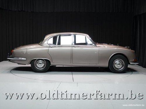 1967 Jaguar S-Type 3.8 Litre '67 For Sale (picture 3 of 6)