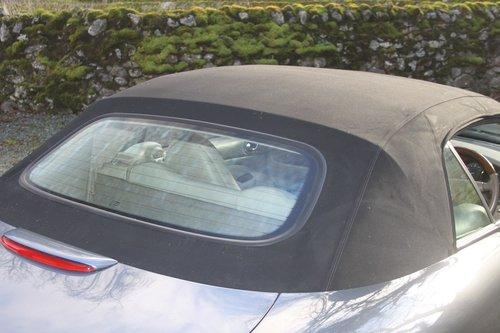 Jaguar XK8 Convertible 1997 Auto For Sale (picture 6 of 6)