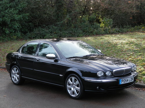 LHD.. Left Hand Drive.. Jaguar X Type SE.. 3.0 V6.. AWD.. SOLD (picture 1 of 6)