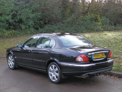 LHD.. Left Hand Drive.. Jaguar X Type SE.. 3.0 V6.. AWD.. SOLD (picture 6 of 6)