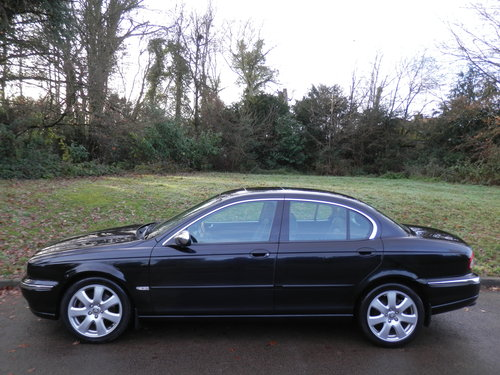 LHD.. Left Hand Drive.. Jaguar X Type SE.. 3.0 V6.. AWD.. SOLD (picture 2 of 6)