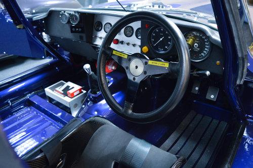 1962 Jaguar E Type Lightweight FIA HTP For Sale (picture 4 of 6)