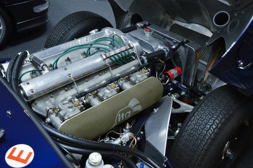 1962 Jaguar E Type Lightweight FIA HTP For Sale (picture 6 of 6)