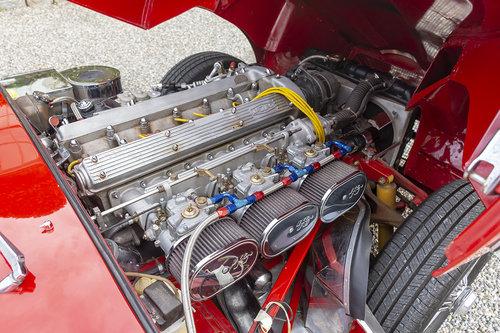 1971 Jaguar E-Type Series II OTS For Sale (picture 4 of 6)