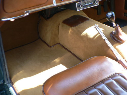 1960 MASSIVE REDUCTION for this RHD XK150 SE from Germany For Sale (picture 3 of 6)