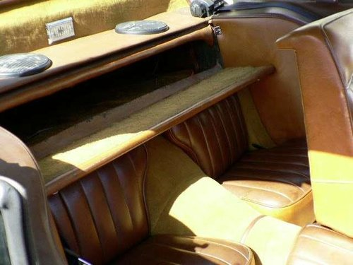 1960 MASSIVE REDUCTION for this RHD XK150 SE from Germany For Sale (picture 6 of 6)