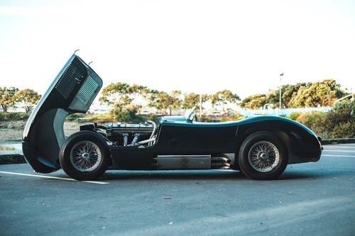 1953 C Type Jaguar For Sale (picture 4 of 6)