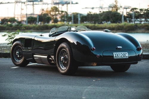 1953 C Type Jaguar For Sale (picture 1 of 6)