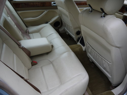 1997 JAGUAR XJ6 3.2 EXECUTIVE - FSH AND GREAT VALUE !! SOLD (picture 5 of 6)