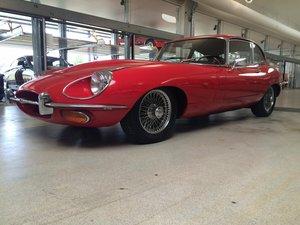 Jaguar E 2 + 2 4.2 series 2 1970 For Sale