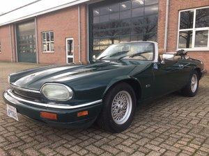 1994 Jaguar XJS 4.0 2+2 Convertible LHD For Sale