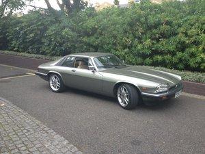 1986 Jaguar XJ-S: 16 Feb 2019 For Sale by Auction