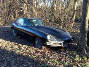 1965 Jaguar E-Type Series 1 Coupe: 16 Feb 2019 For Sale by Auction