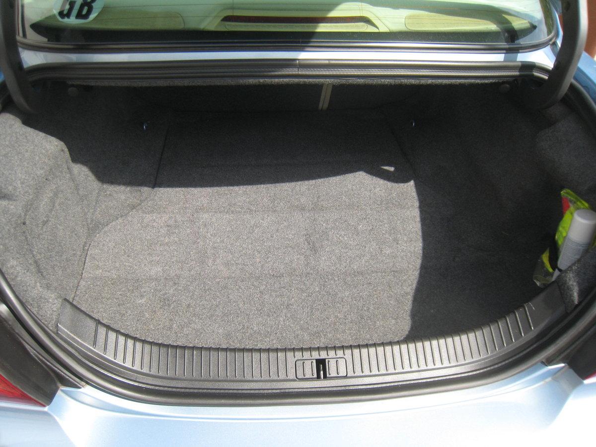 2007 Jaguar S-Type 2.7 TD V6 SE 4 door Auto For Sale (picture 5 of 6)