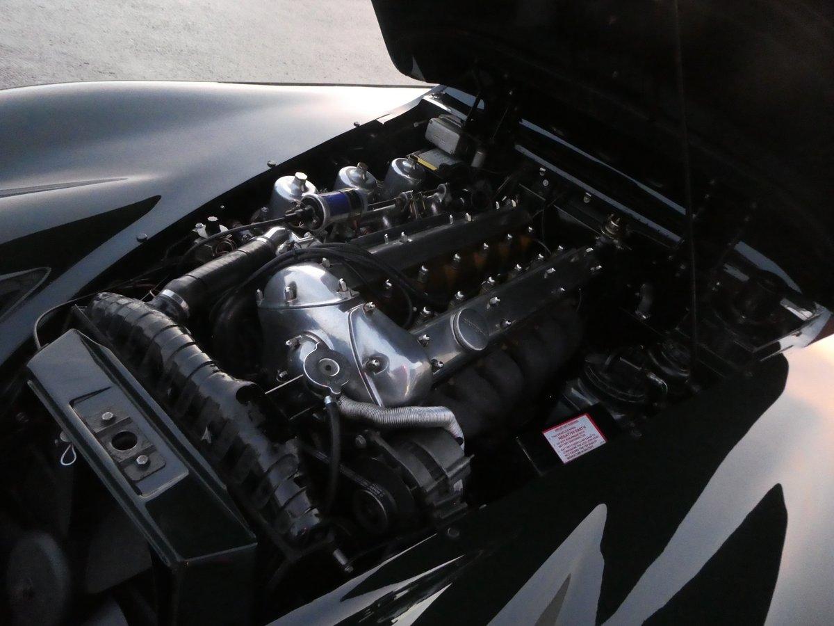 1959 Jaguar XK150S Roadster SOLD (picture 2 of 6)