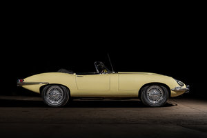 1965 Jaguar E-Type For Sale