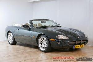 1998 Jaguar XK8 Convertible Arden Unique car For Sale