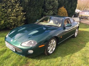 Jaguar XKR - 4.2 V8 Coupe Automatic - 2004 For Sale