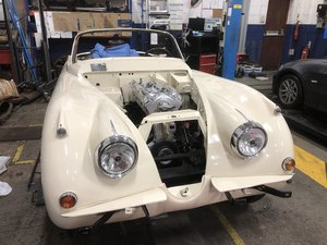 1960 Jaguar XK150 DHC 3.8L Automatic lhd Newly restored For Sale