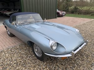 1969 NUT AND BOLT  RESTORED    2 OWNERS 3000 MILES UK SUPPLIED