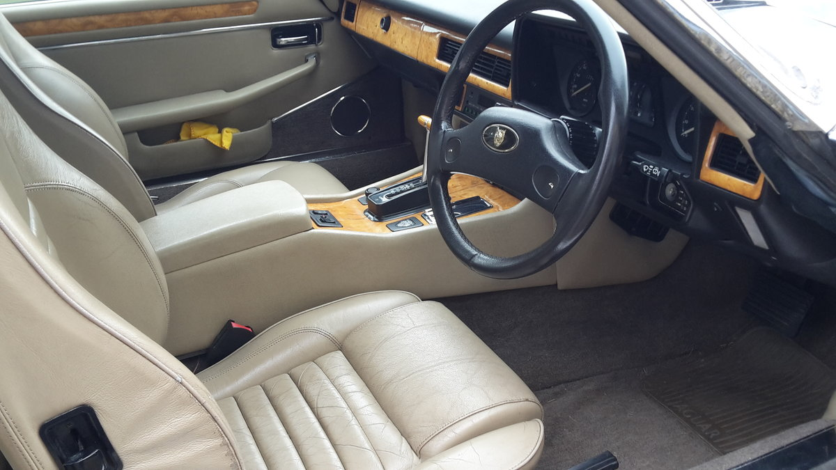 1990 xjs For Sale (picture 5 of 6)