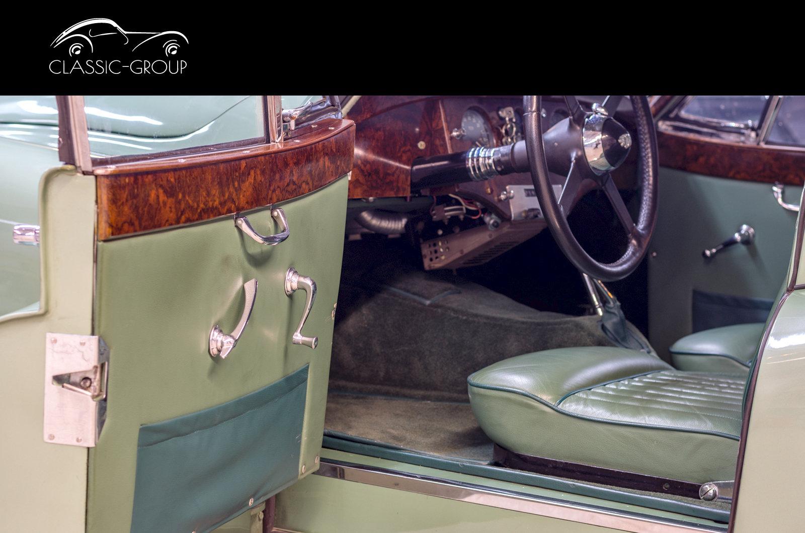 Jaguar XK120 FHC 1952 For Sale (picture 4 of 6)