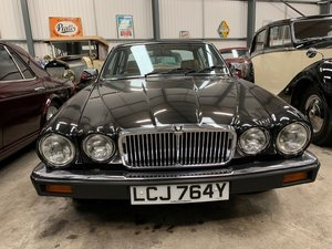 1983 JAGUAR XJ6 4.2 For Sale