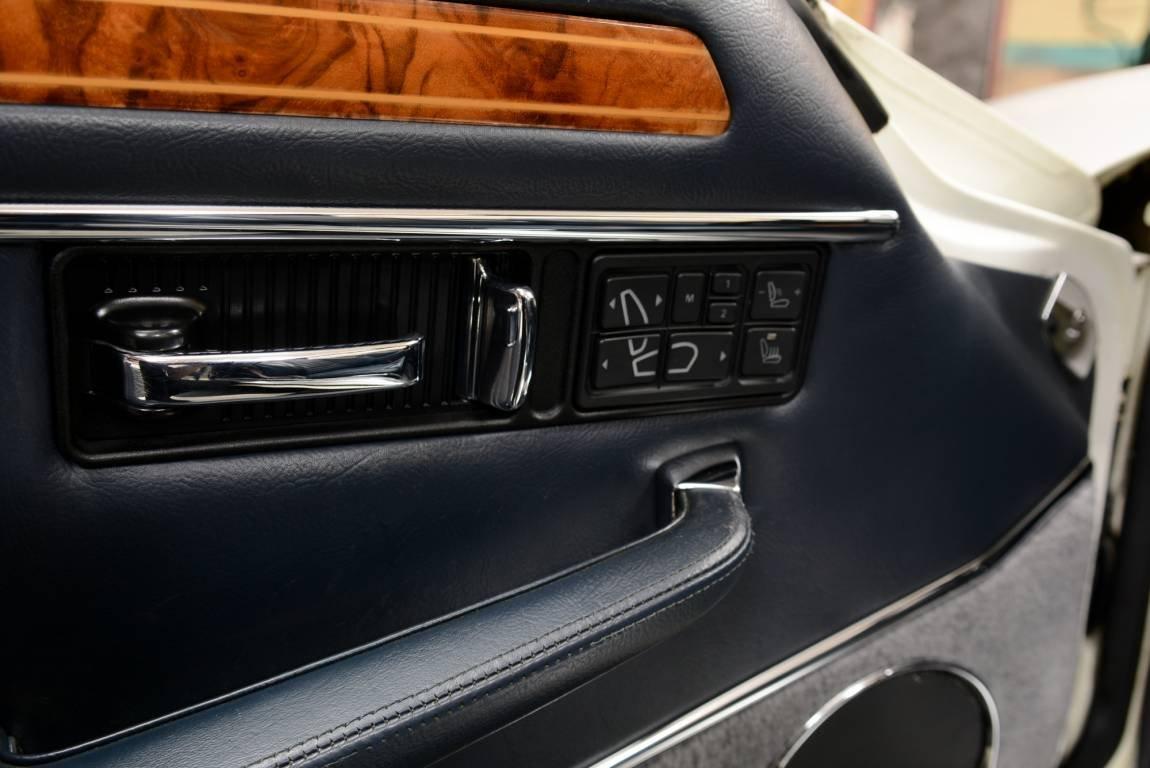 1992 Jaguar XJS 2dr Convertible For Sale (picture 4 of 6)