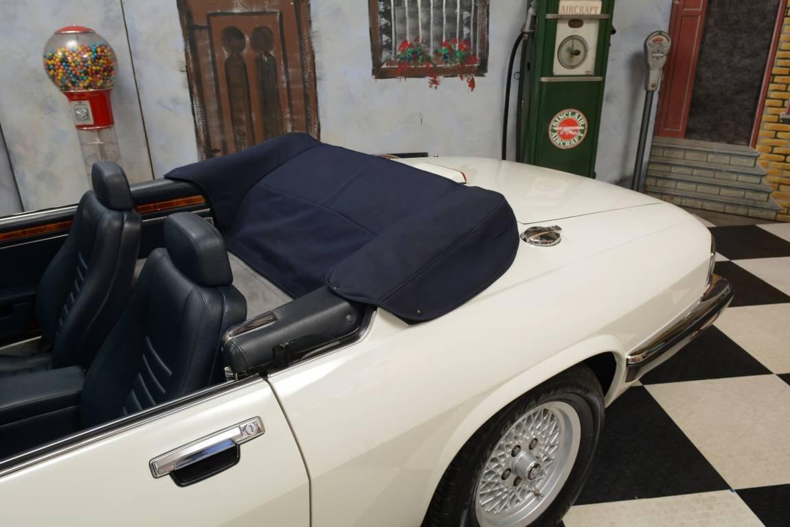 1992 Jaguar XJS 2dr Convertible For Sale (picture 5 of 6)