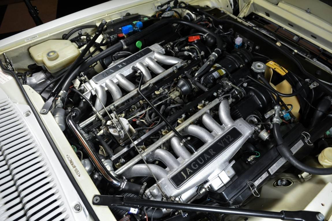 1992 Jaguar XJS 2dr Convertible For Sale (picture 6 of 6)