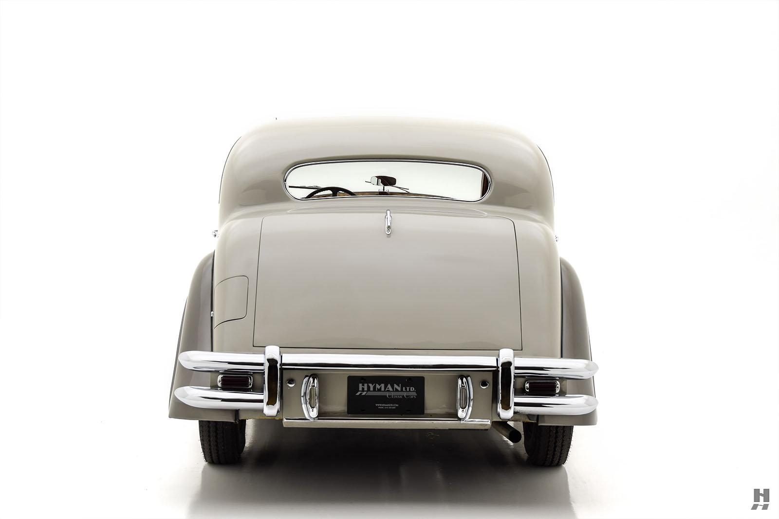 1950 JAGUAR MKV SALOON For Sale (picture 6 of 6)